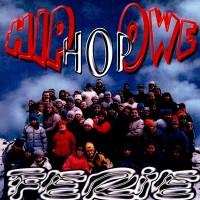 Hip-hopowe Ferie - 2002